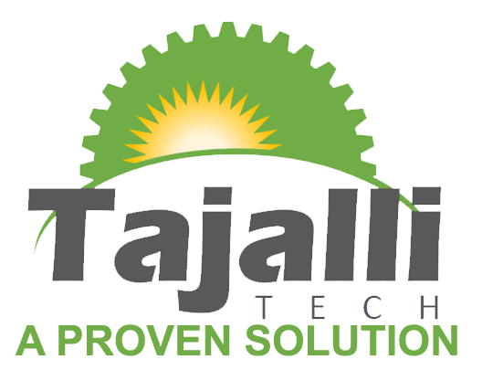 Tajalli Tech Pvt. Ltd